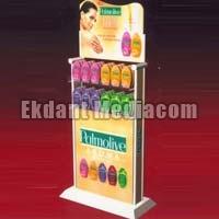 Advertising Standee Designing & Printing