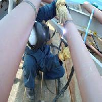Pipeline Fabrication Service