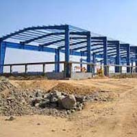 Structure Erection & Fabrication Services