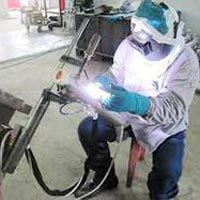 Welding Certification Services