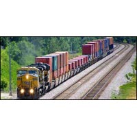 Train Transportation Services