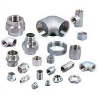 Screwed Forged Pipe Fittings