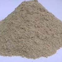 Paddy Husk Powder
