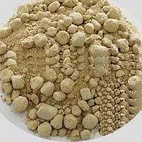 Broken Rice Husk Powder