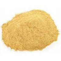 Yellow Rice Husk Powder