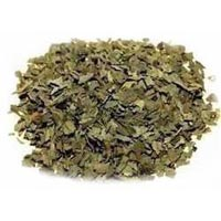 Dry Basil Leaves