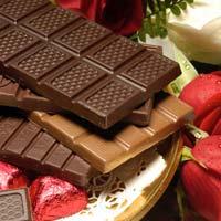 Chocolate Slabs - Wholesale Suppliers,  Delhi - Choco Inc.