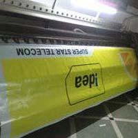 Flex Banner Printing
