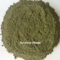 Soursop Leaves Powder