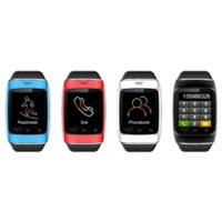Bluetooth Mobile Wrist Watches