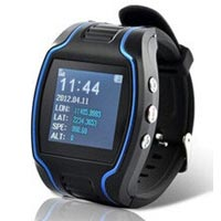 Gps Security Watch