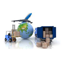 Air Freight Forwarding