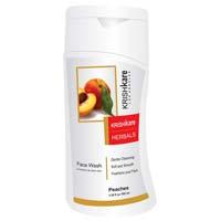 Krishkare Herbal Face Wash Peaches
