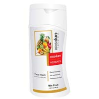 Krishkare Mix Fruits Face Wash