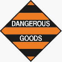 Dangerous Goods Transport Service