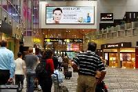 Airport Branding Services