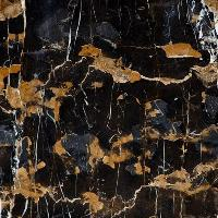 Black And Gold Marble Stone