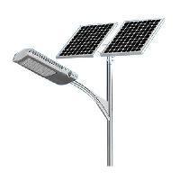 Solar Cfl Street Light