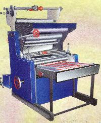 Paper Lamination Machine (sheet Feed To Roll)
