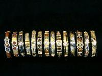 Gold Cz Jewelry