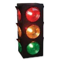 led lamp base traffic lights
