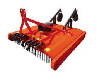 Agricultural Rotary Slasher