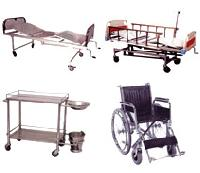 Hospital Furnitures
