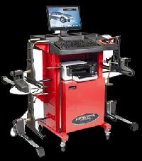 Wheel Alignment Machines