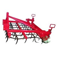 Multi Purpose Harrow