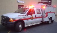 Emergency Vehicle
