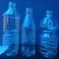 Pet Plastic Bottles