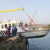 Port Construction Services