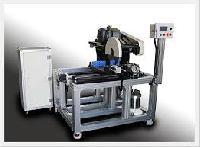 Aluminium Machine