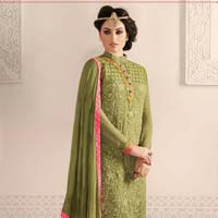 Designer Bridal Suits