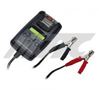 Jtc Digital Battery Tester With Printer  Jtc-4609