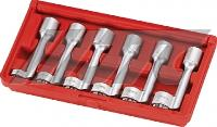Jtc L-type Open Ended Ring Wrench Socket Set Jtc-4757
