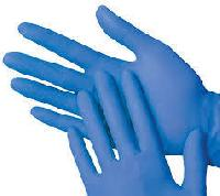 Examination Hand Gloves
