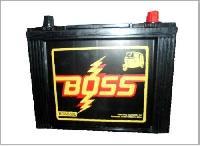 Boss Electric Bike Batteries