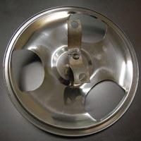 Bajaj Automotive Wheel Caps