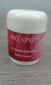 No Spots - Herbal Anti Acne Gel
