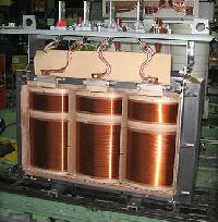 Oil Filled Transformer