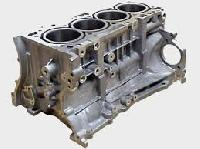Diesel Engine Cylinder Blocks