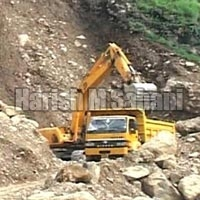 Mineral Handling Services