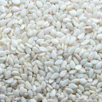 White Sesame Seeds (Hulled)
