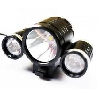 Bikes Head Lights