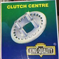 Two Wheeler Center Clutch