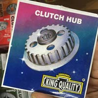 Two Wheeler Clutch Hub