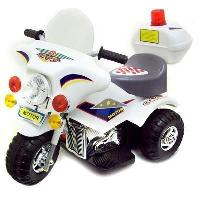 Kids Electronic Bike