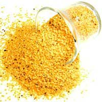 Split Mustard Seeds