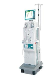 small dialysis machine